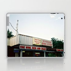 One Stop Shop Laptop & iPad Skin
