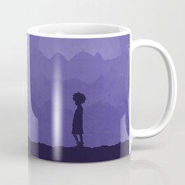 Killua Coffee Mug