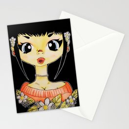 Little Lady B Stationery Cards
