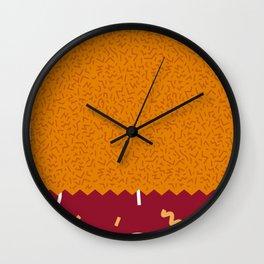 Denver 1993 Wall Clock