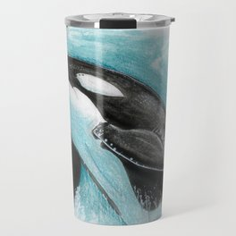 Tilikum Travel Mug