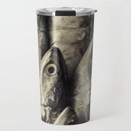 Fresh Fish Travel Mug