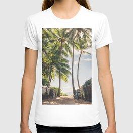 Beach Day T-shirt