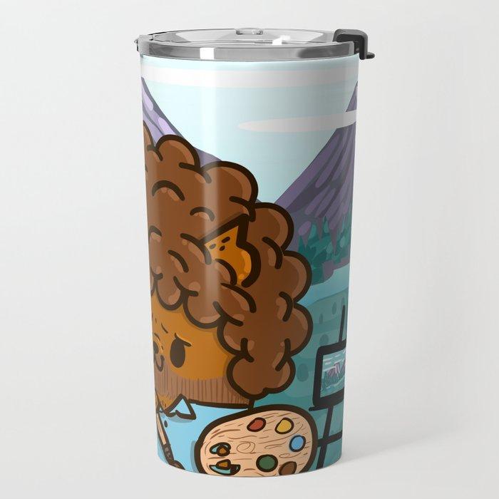 Bub Ross Travel Mug