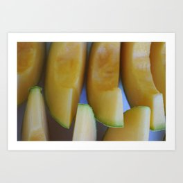 Fruity Arrangement Art Print