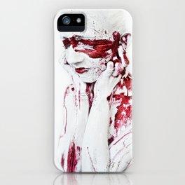 Visceral iPhone Case