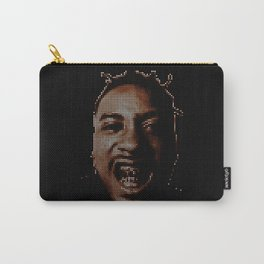 #2 Ol' Dirty Bastard - RIP (Rest In Pixels) Carry-All Pouch