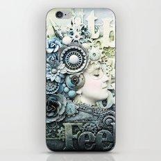 Feel iPhone & iPod Skin