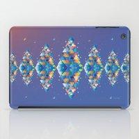 diamond iPad Cases featuring Diamond  by sandesign