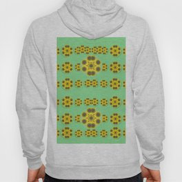 Sun flowers for the soul at peace Hoody