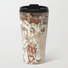 Blessings from Laveau Travel Mug
