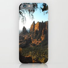 On a clear day iPhone 6s Slim Case