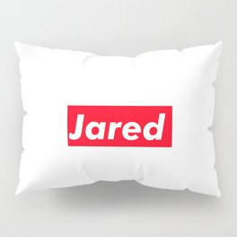 Jared Pillow Sham