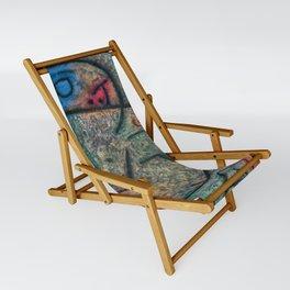 Paul Klee Rumors Sling Chair