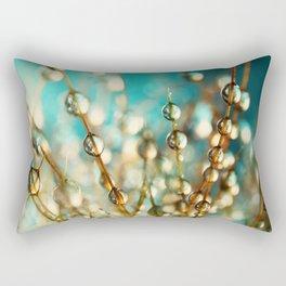 Cactus Craze Rectangular Pillow