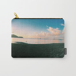 sand meets water Carry-All Pouch