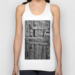 PiXXXLS 133 Left Unisex Tank Top
