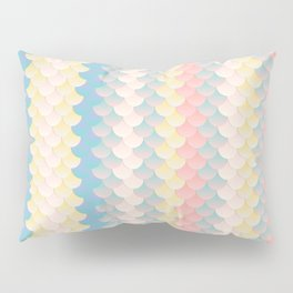 Boho Scales Pillow Sham