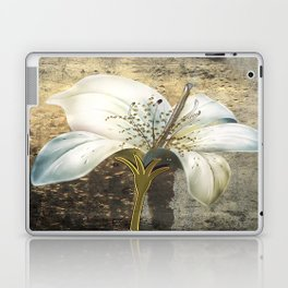 Midas Lily Laptop & iPad Skin