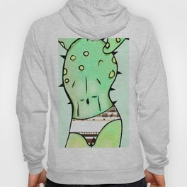 Body Cactus Hoody