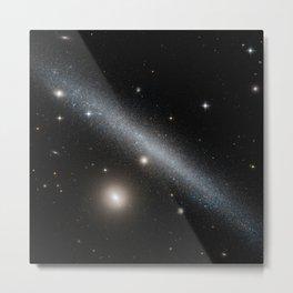 Dwarf Galaxy UGC 1281 Metal Print