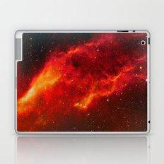 Emission Nebula Laptop & iPad Skin