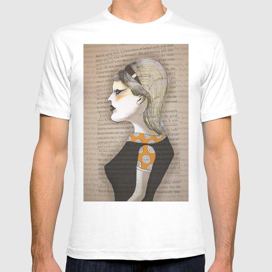 The Stepford Wife T-shirt