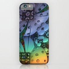 Phlowerz Slim Case iPhone 6s