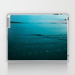 Summer of Love at the Beach Laptop & iPad Skin