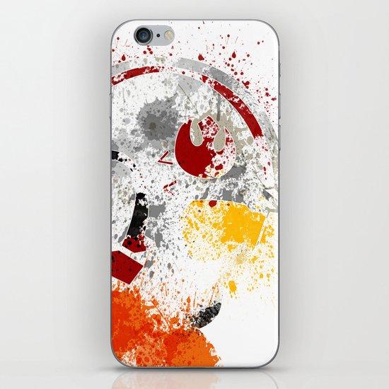 Messiah iPhone & iPod Skin
