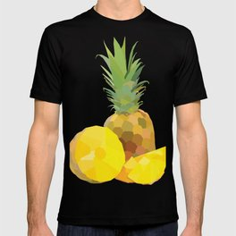 Geo Pineapple T-shirt