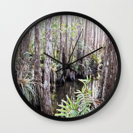 Letting Go of Today Wall Clock