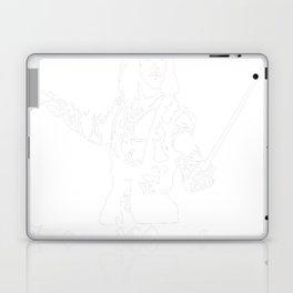 Hello My Name is Inigo Montoya Laptop & iPad Skin