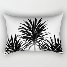 Palm Trees - Cali Summer Vibes #2 #decor #art #society6 Rectangular Pillow