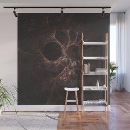 Bones Fractal Wall Mural