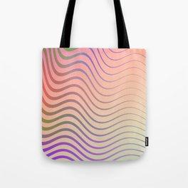 PsyWaves Tote Bag