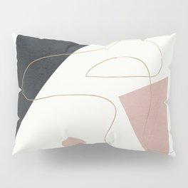Abstract Minimal Art 32 Pillow Sham