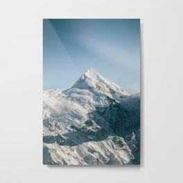 Mount Russell Metal Print