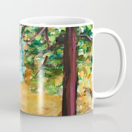 Woodland Beauty Coffee Mug