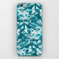 Disarrange  iPhone & iPod Skin