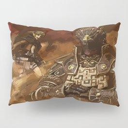 Colossal Ganondorf Pillow Sham