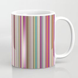 Stripes & stripes Coffee Mug