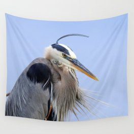 Blow Dry Wall Tapestry