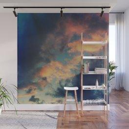Soft Sunset Wall Mural
