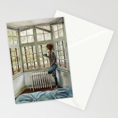 Front Window Stationery Cards