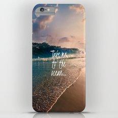 OCEAN Slim Case iPhone 6 Plus