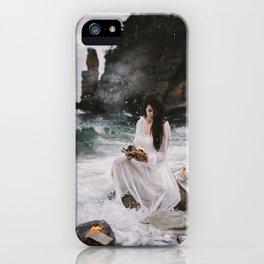 Cette partie de notre histoire qu'on voudrait effacer iPhone Case
