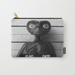 E.T. The Extra-Terrestrial Lineup Carry-All Pouch