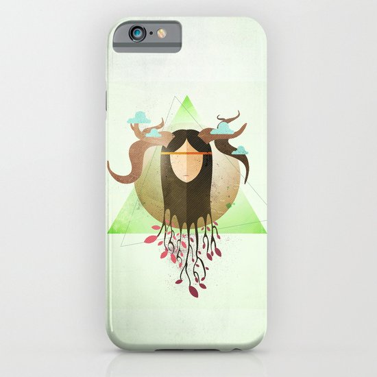 Fortress of Nature iPhone & iPod Case