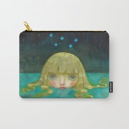 Cassiopeia Carry-All Pouch